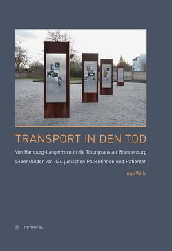 Transport in den Tod von Wille,  Ingo