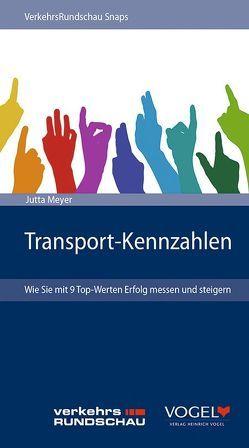 Transport-Kennzahlen von Jutta,  Meyer