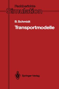 Transportmodelle von Schmidt,  Bernd