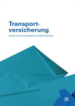Transportversicherung von VBV
