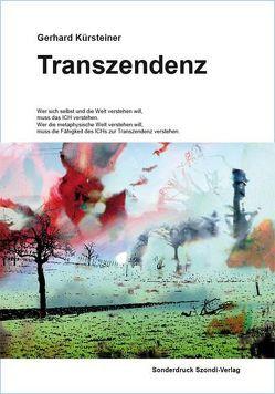 Transzendenz von Kürsteiner,  Gerhard