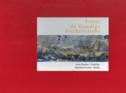 Tratto da Venedigs Freiheitsliebe von Becker,  Artur, Fischer,  Manfred