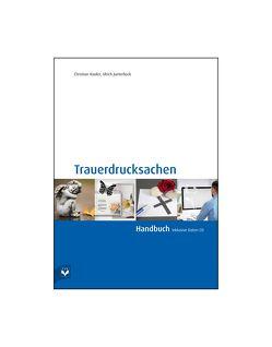 Trauerdrucksachen von Jueterbock,  Ulrich, Raufer,  Christian