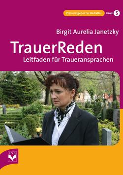 TrauerReden von Janetzky,  Birgit Aurelia, Neuser,  Stephan