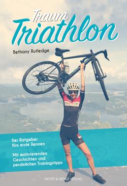 Traum Triathlon von Rutledge,  Bethany