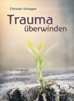 Trauma überwinden von Schopper,  Christian