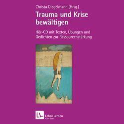 Trauma und Krise bewältigen. Psychotherapie mit Trust von Diegelmann,  Christa