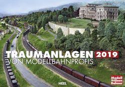 Traumanlagen von Modellbahnprofis 2019 von Modell-Eisenbahner (Beitrag)