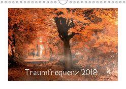 Traumfrequenz 2019 (Wandkalender 2019 DIN A4 quer) von RavenArt