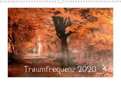 Traumfrequenz 2020 (Wandkalender 2020 DIN A3 quer) von RavenArt
