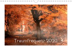 Traumfrequenz 2020 (Wandkalender 2020 DIN A4 quer) von RavenArt
