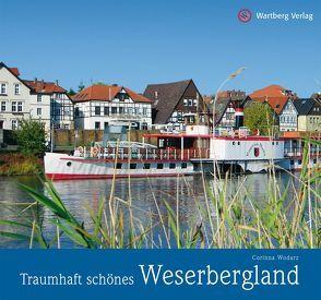 Traumhaft schönes Weserbergland von Wodarz,  Corinna