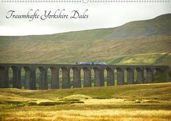 Traumhafte Yorkshire Dales (Wandkalender 2020 DIN A2 quer) von Paulus,  Susanne