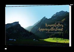 Traumhaftes Appenzellerland von Haberstich,  Kurt