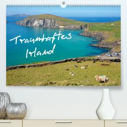 Traumhaftes Irland (Premium, hochwertiger DIN A2 Wandkalender 2020, Kunstdruck in Hochglanz) von Kuttig,  Siegfried