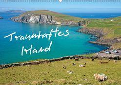 Traumhaftes Irland (Wandkalender 2019 DIN A2 quer) von Kuttig,  Siegfried
