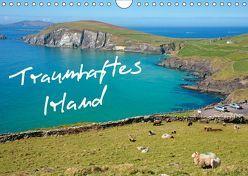 Traumhaftes Irland (Wandkalender 2019 DIN A4 quer) von Kuttig,  Siegfried