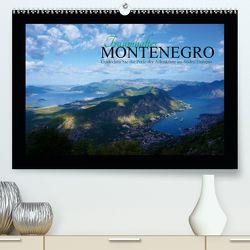 Traumhaftes Montenegro – Entdecken Sie die Perle der Adria im Süden Europas (Premium, hochwertiger DIN A2 Wandkalender 2020, Kunstdruck in Hochglanz) von Informationsdesign,  SB