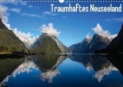 Traumhaftes Neuseeland (Wandkalender 2019 DIN A3 quer) von Haberstock,  Matthias