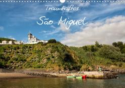 Traumhaftes São Miguel (Wandkalender 2020 DIN A3 quer) von Gerken,  Klaus