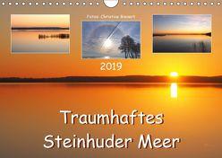 Traumhaftes Steinhuder Meer (Wandkalender 2019 DIN A4 quer) von Bienert,  Christine