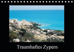 Traumhaftes Zypern (Tischkalender 2019 DIN A5 quer) von Fehske-Egbers,  Iris, Rosenkatzen-Fotografie