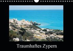 Traumhaftes Zypern (Wandkalender 2019 DIN A4 quer) von Fehske-Egbers,  Iris, Rosenkatzen-Fotografie