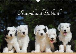 Traumhund Bobtail (Wandkalender 2019 DIN A3 quer) von Starick,  Sigrid