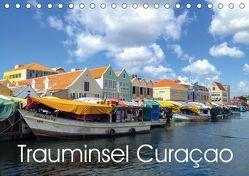 Trauminsel Curaçao (Tischkalender 2019 DIN A5 quer) von Görig,  Christine