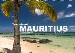 Trauminsel Mauritius (Wandkalender 2019 DIN A2 quer) von Schickert,  Peter