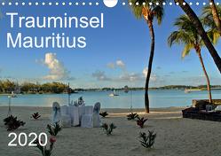 Trauminsel Mauritius (Wandkalender 2020 DIN A4 quer) von Linzner,  Petra