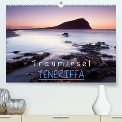 Trauminsel TENERIFFA (Premium, hochwertiger DIN A2 Wandkalender 2021, Kunstdruck in Hochglanz) von Schratz blendeneffekte.de,  Oliver