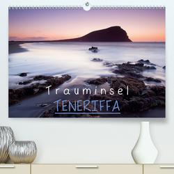 Trauminsel TENERIFFA (Premium, hochwertiger DIN A2 Wandkalender 2020, Kunstdruck in Hochglanz) von Schratz blendeneffekte.de,  Oliver