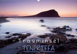 Trauminsel TENERIFFA (Wandkalender 2021 DIN A2 quer) von Schratz blendeneffekte.de,  Oliver