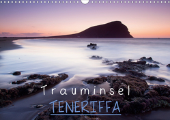 Trauminsel TENERIFFA (Wandkalender 2021 DIN A3 quer) von Schratz blendeneffekte.de,  Oliver