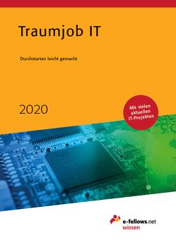 Traumjob IT 2020 von Folz,  Kristina, Hies,  Michael