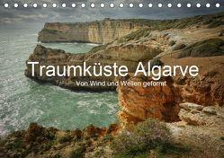 Traumküste Algarve (Tischkalender 2019 DIN A5 quer) von Simon,  Reinhard