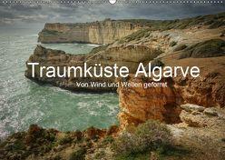 Traumküste Algarve (Wandkalender 2019 DIN A2 quer) von Simon,  Reinhard