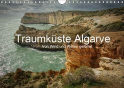 Traumküste Algarve (Wandkalender 2019 DIN A4 quer) von Simon,  Reinhard
