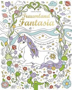 Traumland Fantasia von Metzen,  Isabelle