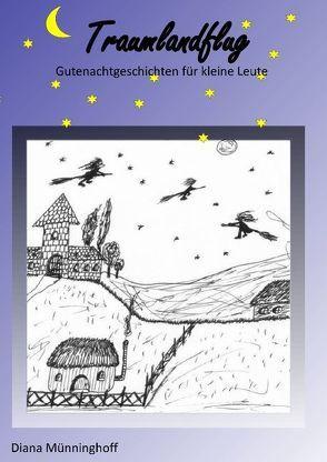 Traumlandflug von Münninghoff,  Diana
