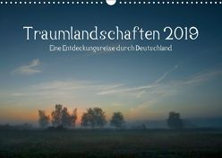 Traumlandschaften 2019 (Wandkalender 2019 DIN A3 quer) von Knuth,  Marko