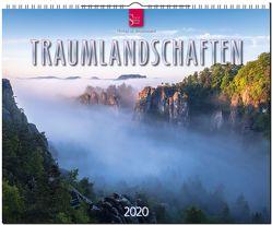 Traumlandschaften von Westermann,  Florian M.