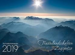 Traumlandschaften rund um die Zugspitze von Dr. Bodenbender,  Joerg