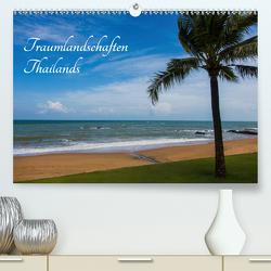 Traumlandschaften Thailands (Premium, hochwertiger DIN A2 Wandkalender 2020, Kunstdruck in Hochglanz) von Verena Scholze,  Fotodesign