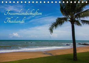 Traumlandschaften Thailands (Tischkalender 2018 DIN A5 quer) von Verena Scholze,  Fotodesign