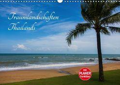 Traumlandschaften Thailands (Wandkalender 2019 DIN A3 quer) von Verena Scholze,  Fotodesign