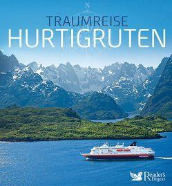 Traumreise Hurtigruten von Mosler,  Axel M., Schröder,  Ralf