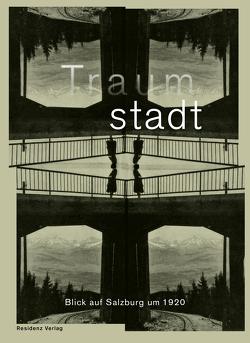 Traumstadt von Jandl-Jörg,  Eva