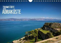 Traumstädte an der Adriaküste (Wandkalender 2019 DIN A4 quer) von Meutzner,  Dirk